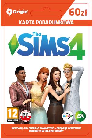 Dodatki Do The Sims W Zasiegu Karty Podarunkowej Epay Polska