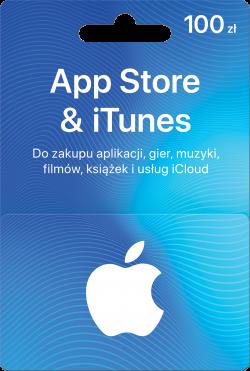 App Store Itunes Epay Polska