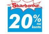 skarbonka-20percent